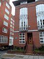 Siegfried Sassoon - 54 Tufton Street Westminster London SW1P 3RA.jpg