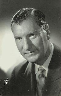 Sigge Fürst, ca 1940-1950-tal.
