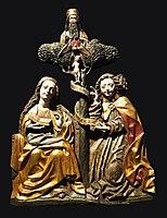 Silesia Annunciation with the Trinity.jpg