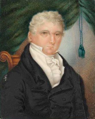 Simeon Lord - Simeon Lord