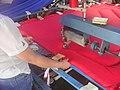 Simple quilting machine in Haikou - 06.jpg