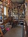 Sint-Gabriel Hekendorp 10 bibliotheek.JPG