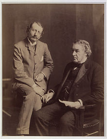 a biography of sir charles tupper and his political career 69 days as prime minister: the legacy of sir charles tupper  to date, tupper's  prime ministership is still the shortest in canadian history, lasting  it was this  election which set tupper's 40-year political career on course to.