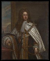 King George I of Great Britain andIreland