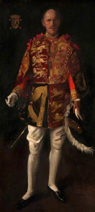 James Balfour Paul - Sir James Balfour Paul
