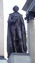 Sir John A Macdonald Monument Montreal - 04.jpg