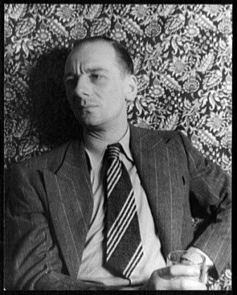Sir John Gielgud actor