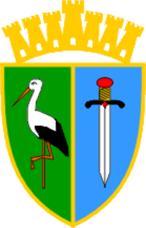 Sisak-Moslavina County - Image: Sisak Moslavina County coat of arms
