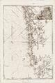 Sjøkart over Vestlandet, fra Bergen til Stavanger, fra 1798.png