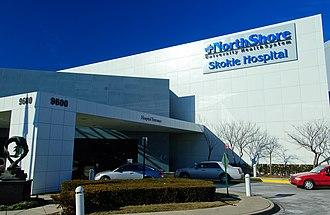 NorthShore University HealthSystem - Skokie Hospital