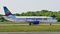 Small Planet Airlines B737 (8972077304).jpg