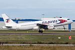 SmartLynx, YL-LCA, Airbus A320-211 (22206411839).jpg