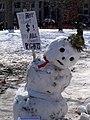 Snowman protestor.jpg