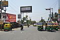 Sodepur-Barasat Road - Kalyani Expressway Junction - Kolkata 2017-03-30 0894.JPG