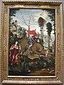 Sodoma, san giorgio e il drago, 1518 circa.JPG