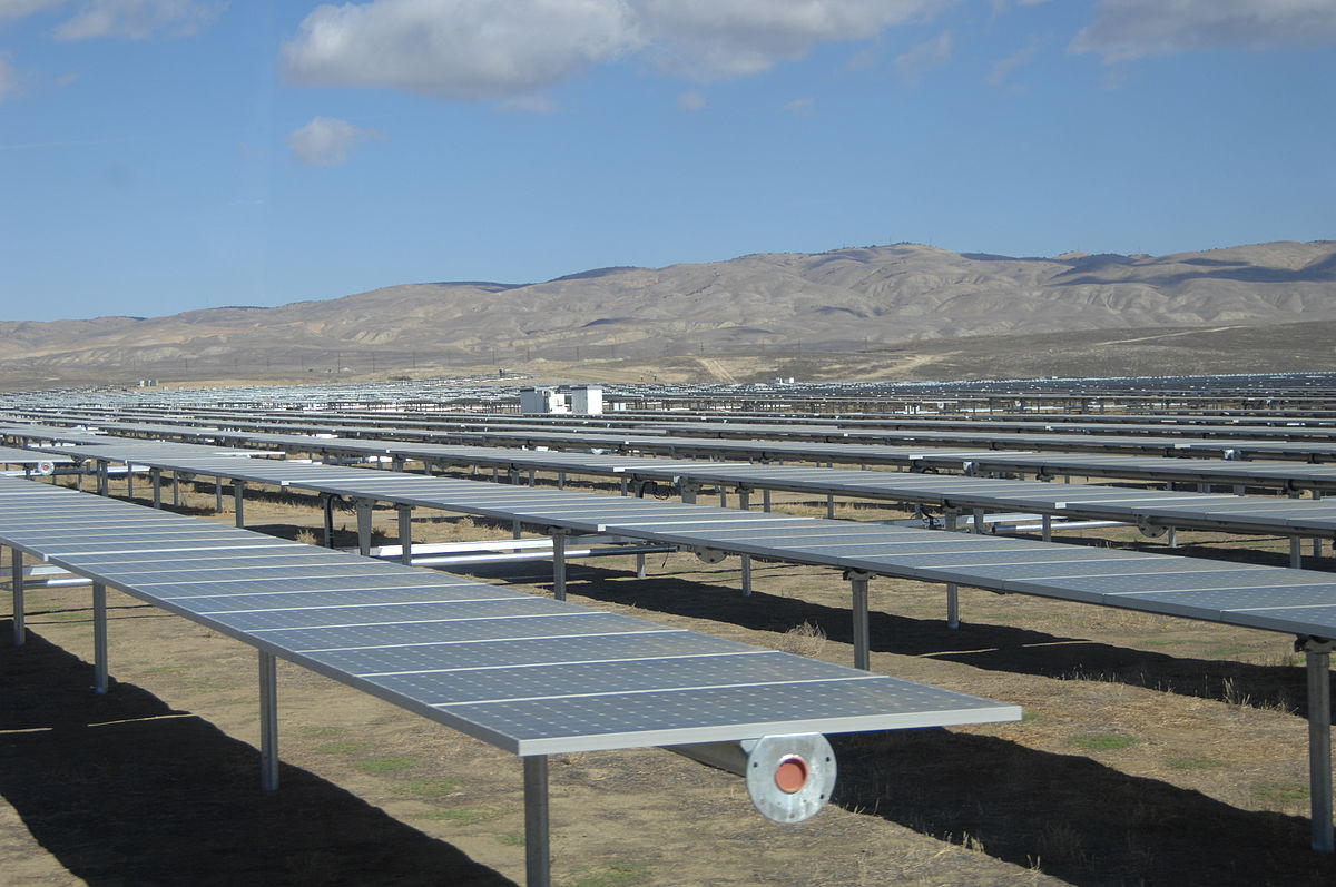 california valley solar ranch wikipedia