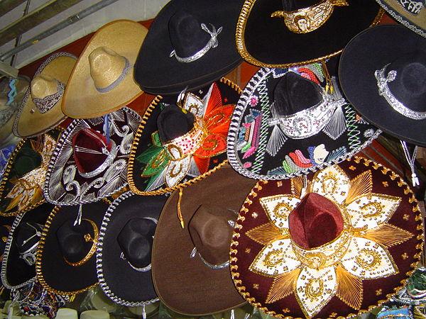 Latin American clothing