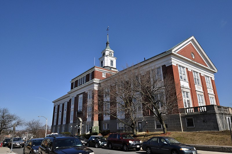 File:Somerville City Hall.jpg