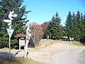 Sonnenobservatoriumtor, Schauinsland (Sun Observatory Gate) - geo.hlipp.de - 22860.jpg
