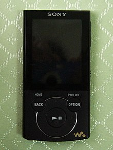 software de sony walkman nwd-105f