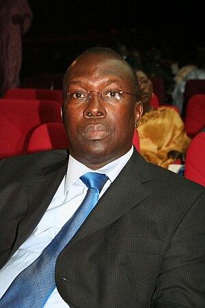 Souleymane Ndéné Ndiaye - Image: Souleymane ndéné ndiaye