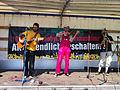 Soundcheck in Gronau mit Klaus der Geiger.jpg