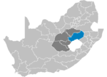 South Africa Districts showing Thabo.png