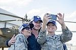 South Carolina National Guard Air and Ground Expo 2017. (34338530370).jpg