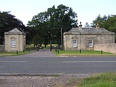 South Lodge , Streatlam Park - geograph.org.uk - 201479.jpg
