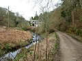 Southern Upland Way, Abbey St. Bathans - geograph.org.uk - 153135.jpg