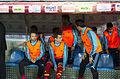 Spain - Chile - 10-09-2013 - Geneva - Andres Iniesta, Nacho and Koke.jpg