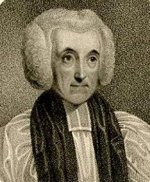 Spencer Madan - Image: Spencer Madan Bishop of Peterborough