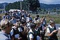 Spotswood College field trip, Taranaki, New Zealand, 1968 - Flickr - PhillipC.jpg