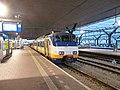 Sprinter Hoek van Holland in Rotterdam CS.jpg