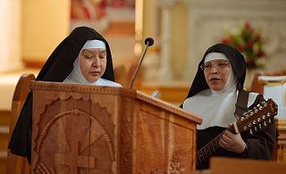 Capuchin Poor Clares