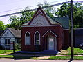 St. Mary's Episcopal Church in Monticello, Arkansas.jpg