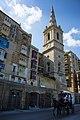 St. Paul's Pro-Cathedral Church of England as seen from Triq Marsamxett Valletta - Lucienne Spiteri.jpg
