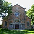 St. Paul Seminary Minnesota 3.JPG