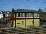St Albans South signal box geograph 2537493 by John Webb.jpg