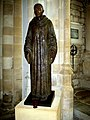 St Aldelm - Sherborne Abbey - geograph.org.uk - 1558573.jpg