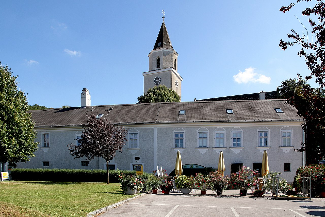 Kindergarten Wrdern, Dammstrae - Marktgemeinde St