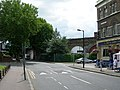 St James's Road, SE16 - geograph.org.uk - 468110.jpg
