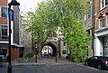 St John's Gate - geograph.org.uk - 2157501.jpg