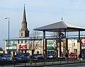 St John's Retail Park, Wolverhampton - geograph.org.uk - 686041.jpg