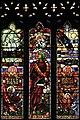 St John the Evangelist, Palmers Green, London N13 - Window - geograph.org.uk - 1101881.jpg