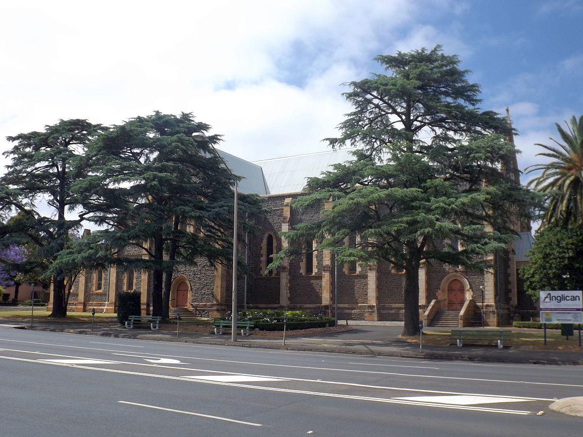 St Luke S Anglican Church Toowoomba Wikipedia