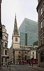 St Margaret Pattens, Eastcheap, London EC3 - geograph.org.uk - 1077034.jpg