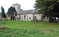 St Martin, South Raynham, Norfolk - geograph.org.uk - 1700128.jpg