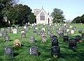 St Mary's Church, Brandesburton - geograph.org.uk - 785167.jpg