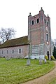 St Mary the Virgin, Old Alresford, Hampshire, England.jpg